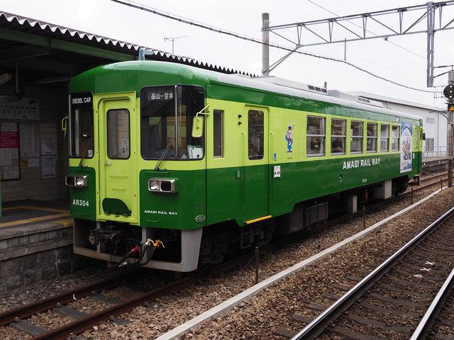 12 甘木線 (1)