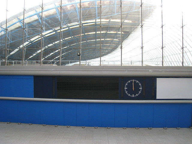 地下鉄&ウォータールー (6)