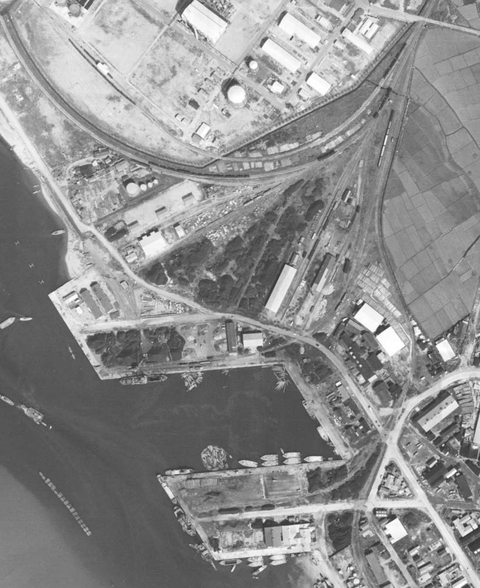 土崎1-1 1965
