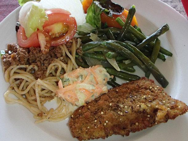 昼飯 (2)