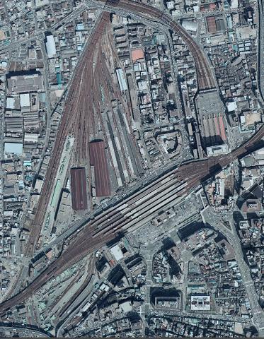 大阪1 1970s