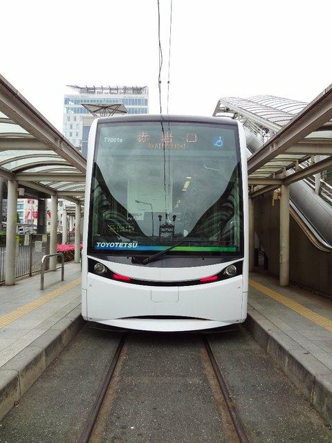 11 豊橋鉄道 (1)