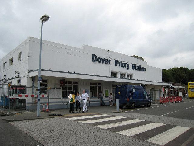 ドーバー鉄道 (4)