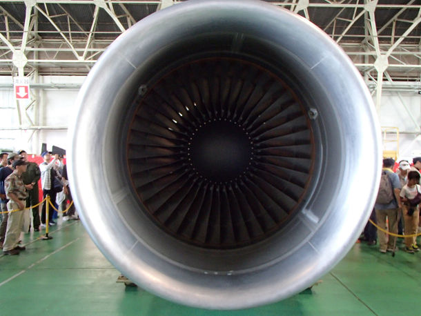 14 B767エンジン (4)
