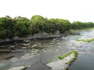 2011年 川越・鉢型城 679