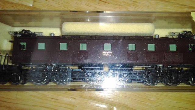 鉄道模型 (4)