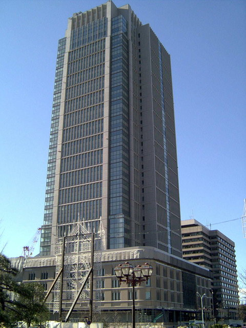 東京 2001 (1)