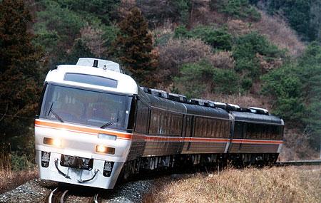 新宮 電車