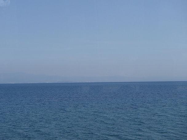 24 (1)エーゲ海