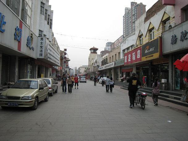 34 天津再開発 (3)
