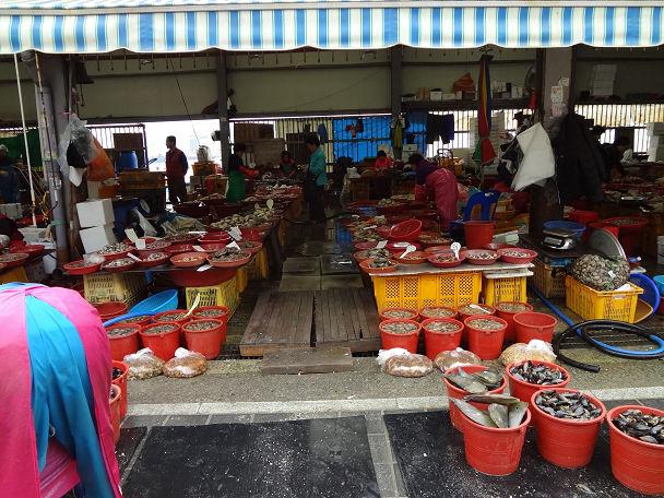 27 朝鮮通信使&ジャガルチ市場 (7)