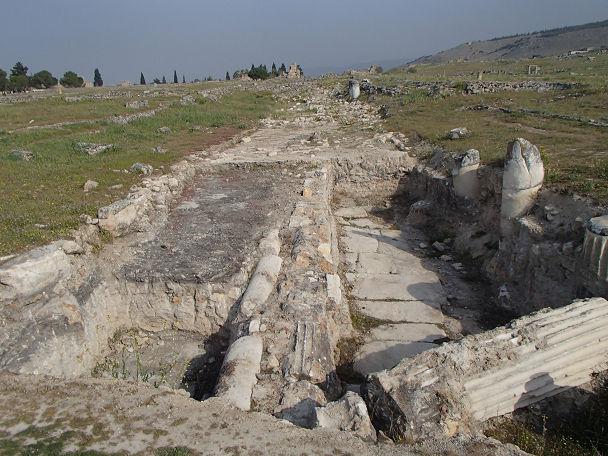 46ローマ遺跡 (2)