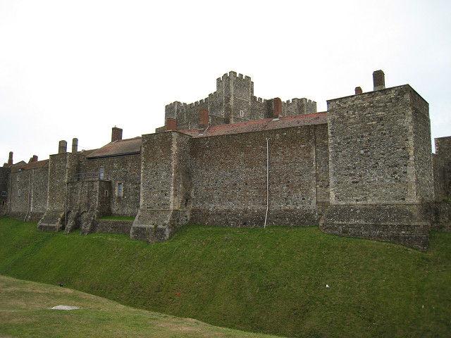 ドーバー城 (11)