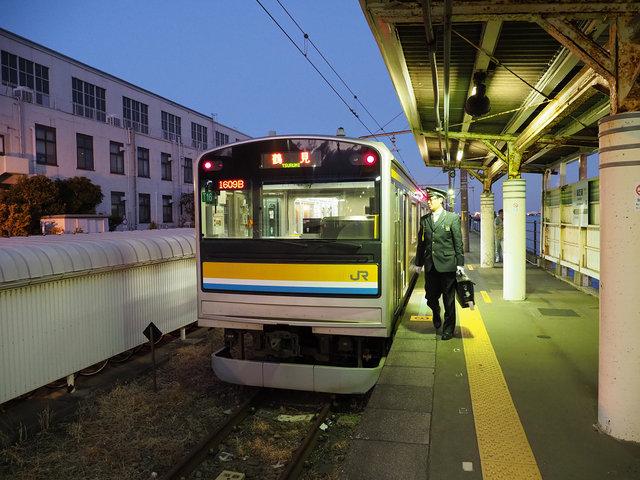電車 JR東日本 (6)