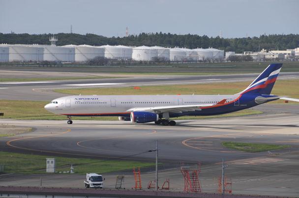 成田 飛行機写真 (10)