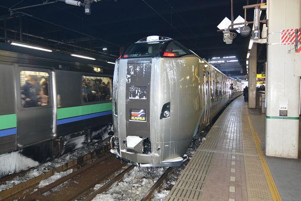 20 札幌駅 (1)