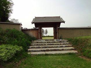 2011年 川越・鉢型城 662