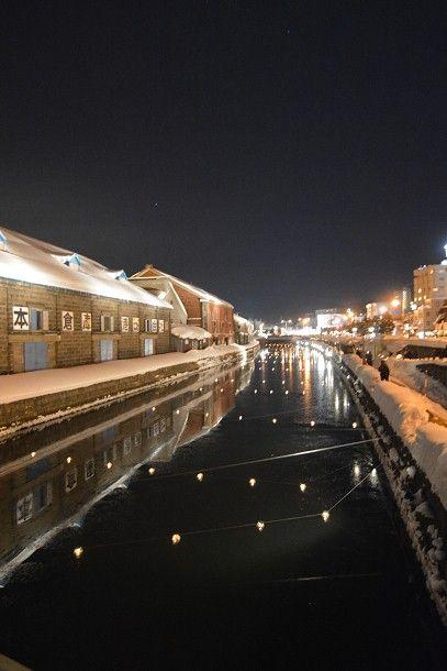 36小樽運河 (12)