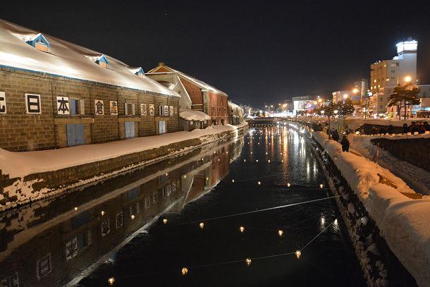 36小樽運河 (11)