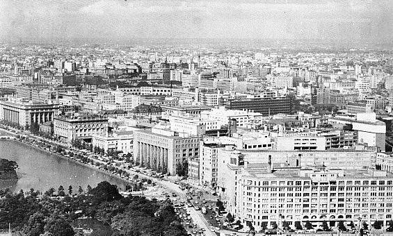 丸の内 1960年