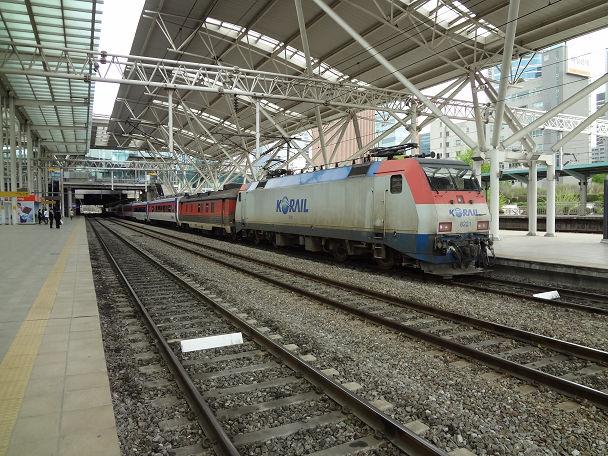 ソウル駅 (6)