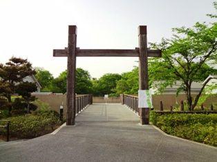 2011年 川越・鉢型城 645