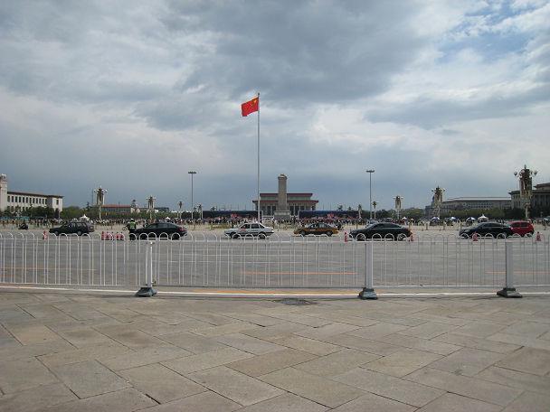 7 天安門広場 (3)
