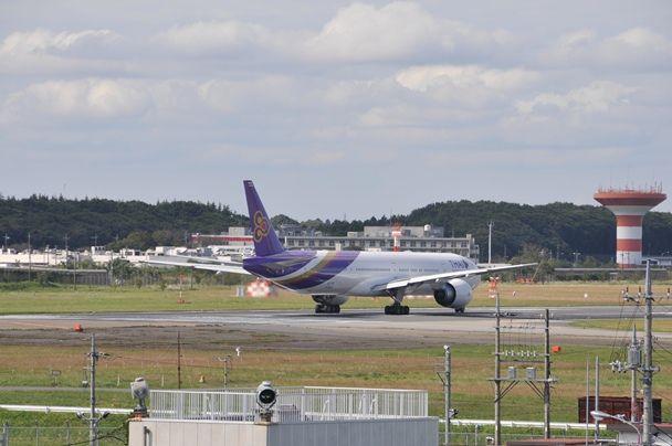 成田 飛行機写真 (12)