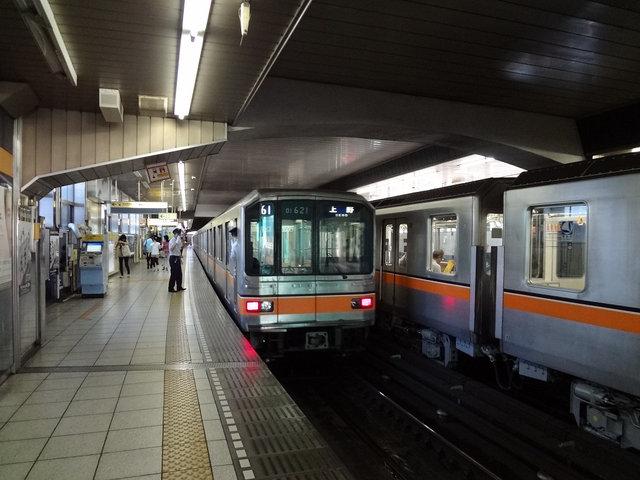 2銀座線 (1)