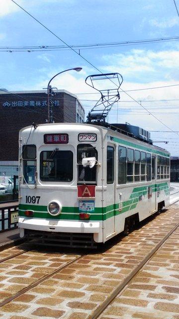6熊本市電 (9)