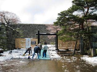 2010年 大内宿・会津・白河 258