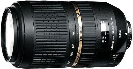 lens tam70-300