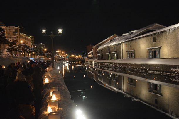 36小樽運河 (8)