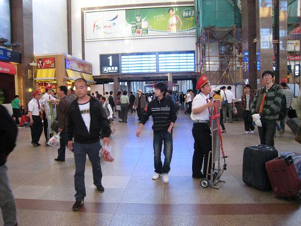 12 北京駅 (6)