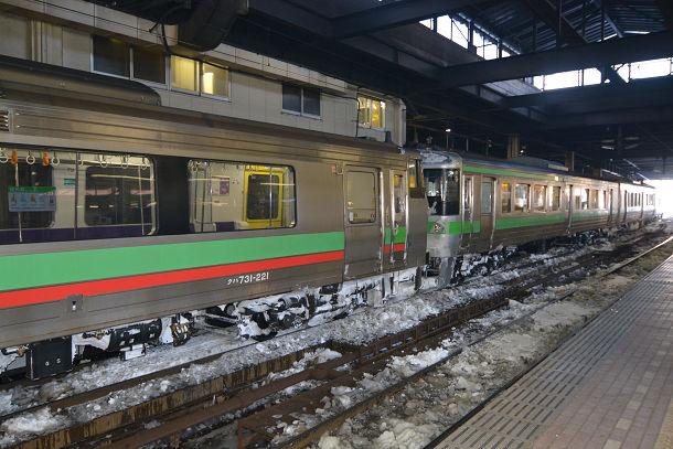 20 札幌駅 (2)