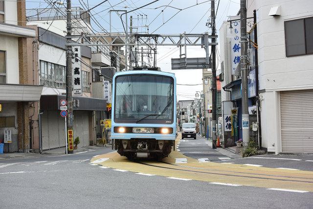 江ノ電2000系 (7)