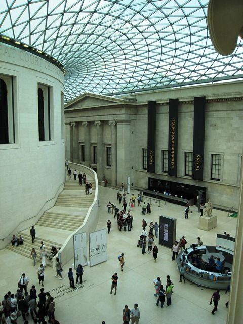2009年 ロンドン旅行 345