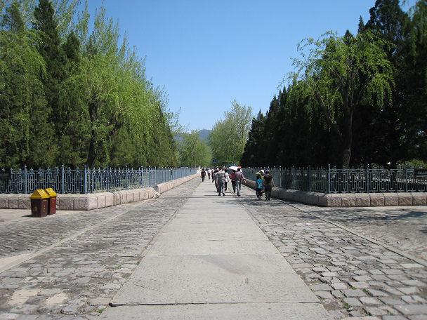 18 明陵墓 博物館 (9)