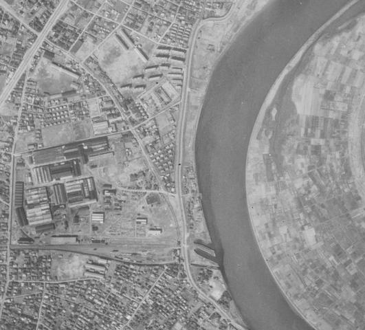 幸区0 1945