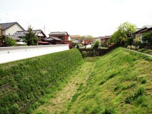 2011年 川越・鉢型城 560