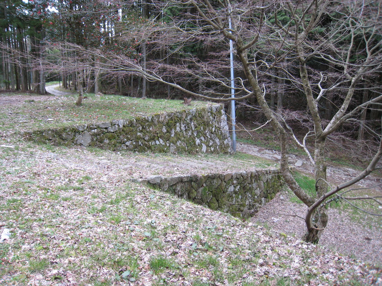 2010年 長篠・岩村・恵那峡・馬篭宿 124