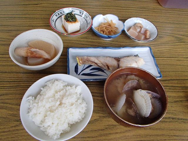 24とおまわり朝食 (1)