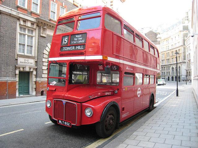 2009年 ロンドン旅行 232s