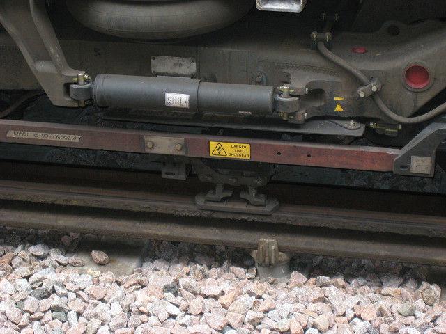 ドーバー鉄道 (5)