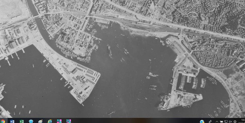 佐世保1 1948