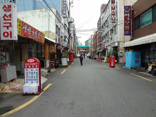 27 朝鮮通信使&ジャガルチ市場 (10)