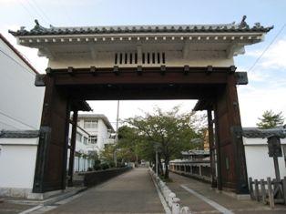 2009年9月 伊勢・伊賀旅行 139