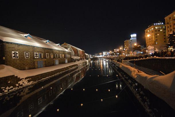 36小樽運河 (14)