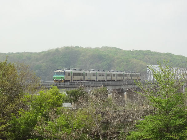 16DMZツアー 戦場にかける橋 (3)