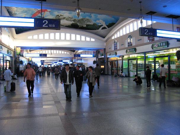12 北京駅 (7)